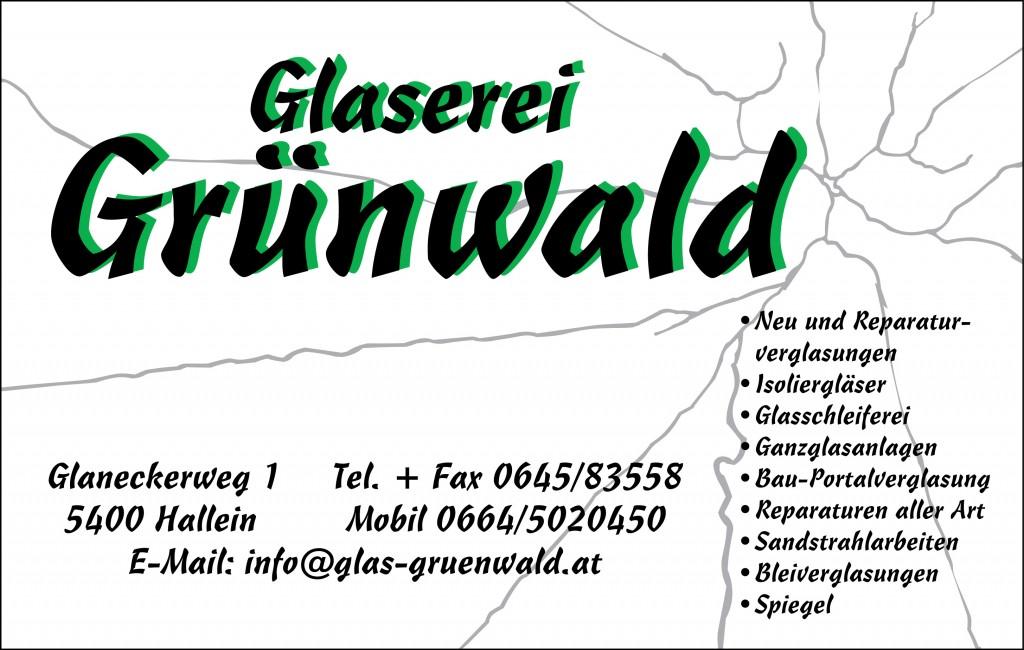 Grünwald Logo